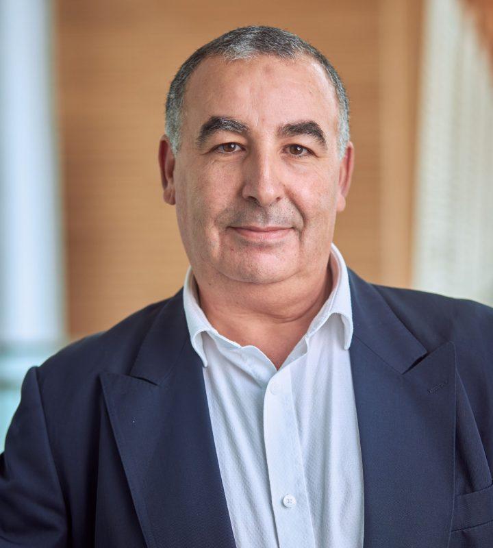 Abdelkabir Maqsoud