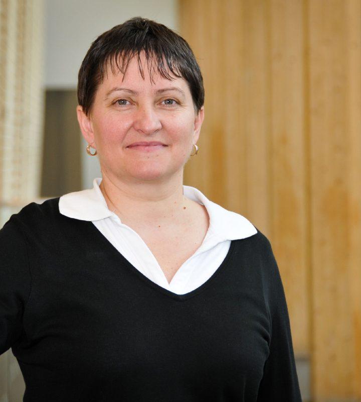 Carmen Mihaela-Neculita