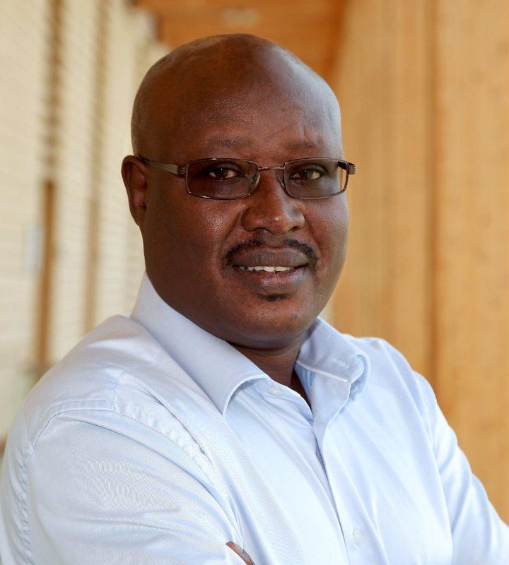 Mamert Mbonimpa