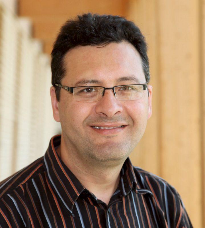 Mostafa Benzaazoua