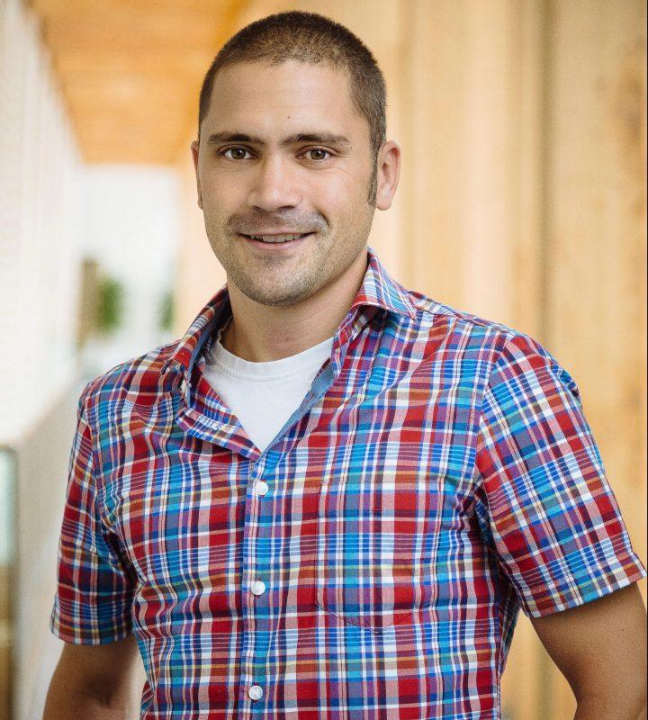 Éric Rosa